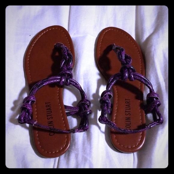 bac0acf94e2 Colin Stuart Shoes - Colin Stuart sandals